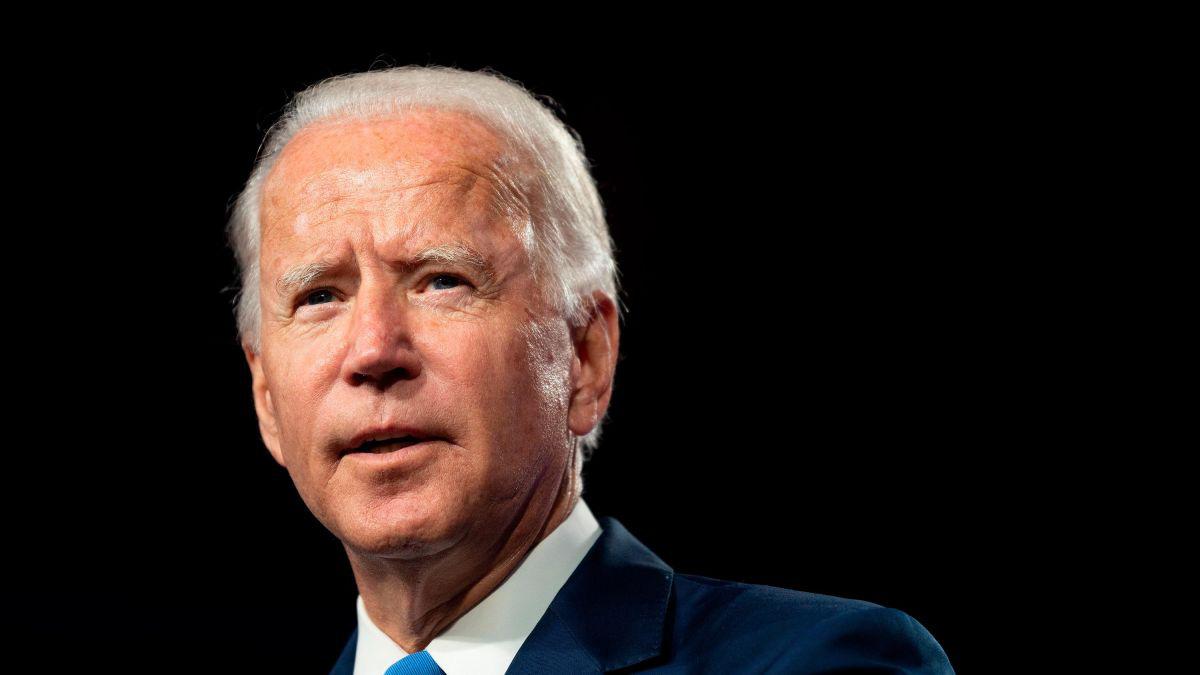 """Bầu cử Mỹ: Biden tuyên bố có cách buộc Trung Quốc """"chơi theo luật""""  - Ảnh 1."""