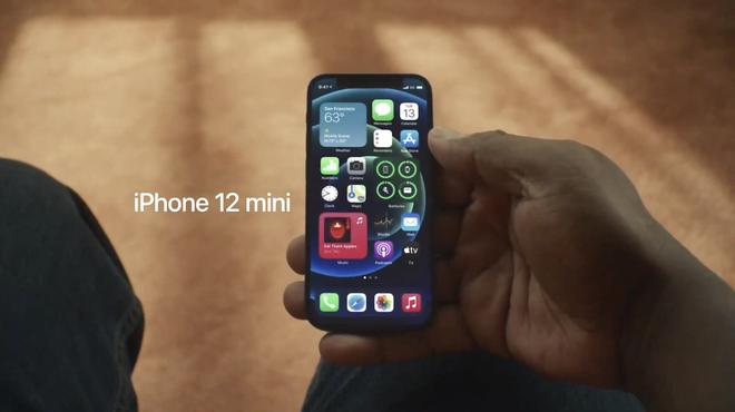 iPhone 12 mini sẽ tạo nên xu hướng mới - Ảnh 1.