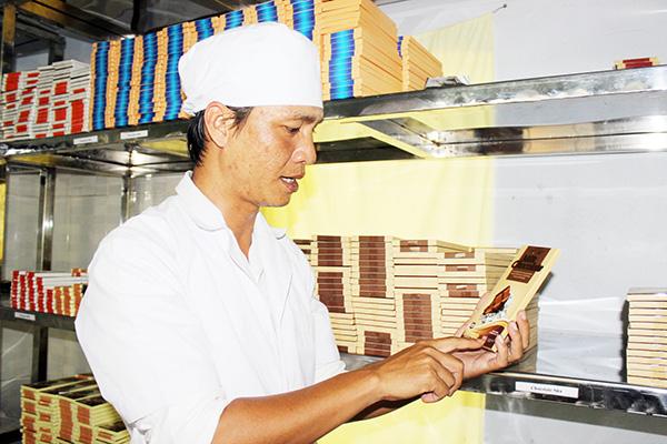 Đặc sản nào của tỉnh Đồng Nai là sản phẩm đầu tiên, duy nhất đạt tiêu chuẩn 5 sao OCOP mang tầm quốc tế? - Ảnh 1.