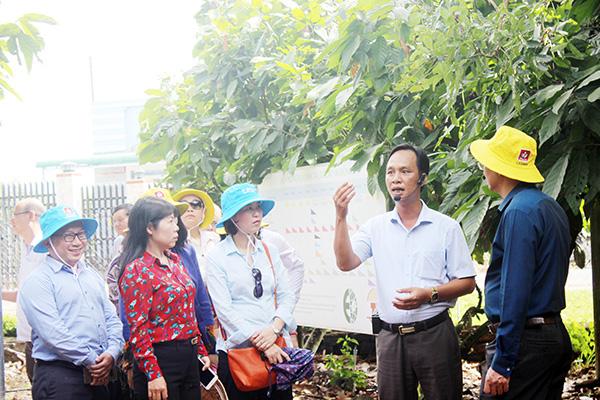 Đặc sản nào của tỉnh Đồng Nai là sản phẩm đầu tiên, duy nhất đạt tiêu chuẩn 5 sao OCOP mang tầm quốc tế? - Ảnh 2.