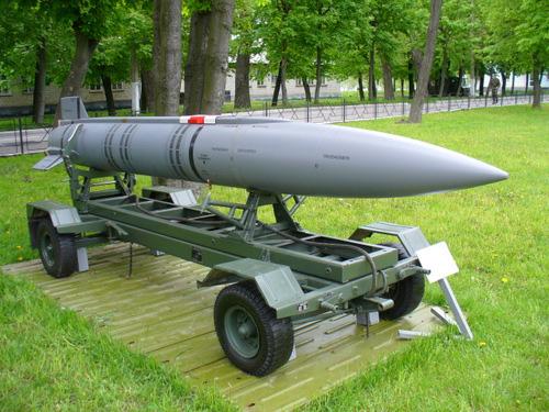 4 mẫu tên lửa uy lực nhất trang bị cho oanh tạc cơ Nga - Ảnh 2.