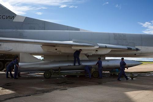 4 mẫu tên lửa uy lực nhất trang bị cho oanh tạc cơ Nga - Ảnh 3.