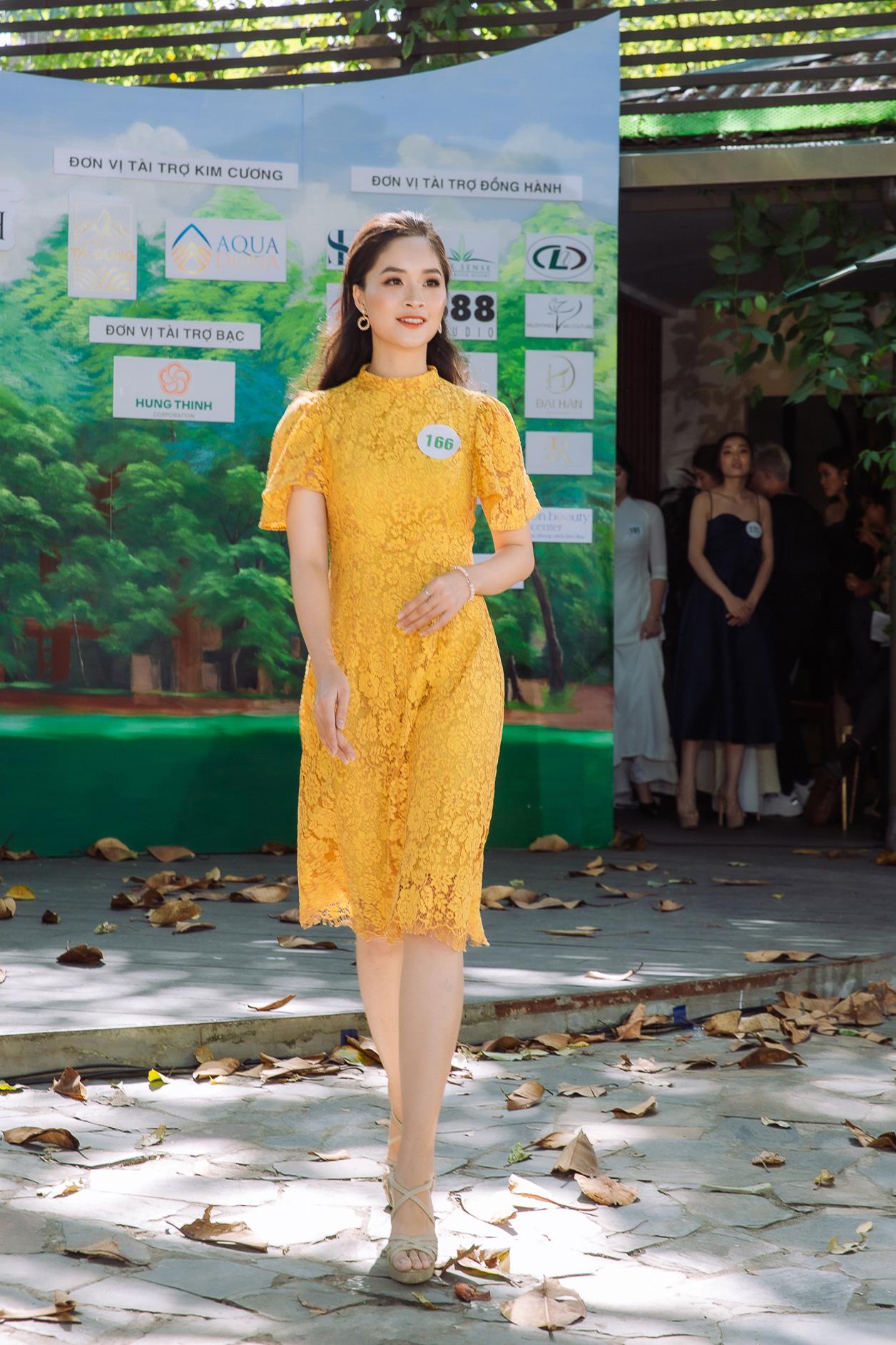 Hoa hậu Khánh Ngân và Ngọc Hân cùng làm ban giám khảo Miss Tourism Vietnam 2020 - Ảnh 4.