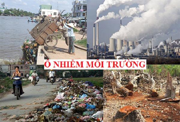 Vẫn còn nhiều tranh cãi về giấy phép môi trường - Ảnh 3.