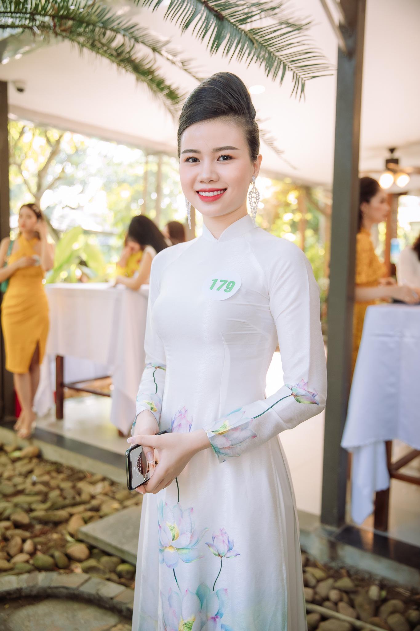 Hoa hậu Khánh Ngân và Ngọc Hân cùng làm ban giám khảo Miss Tourism Vietnam 2020 - Ảnh 2.