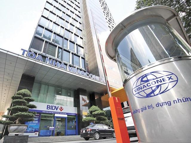 Vinaconex báo lãi sau thuế quý III tăng gấp 4 lần, đạt 1.037 tỷ - Ảnh 1.