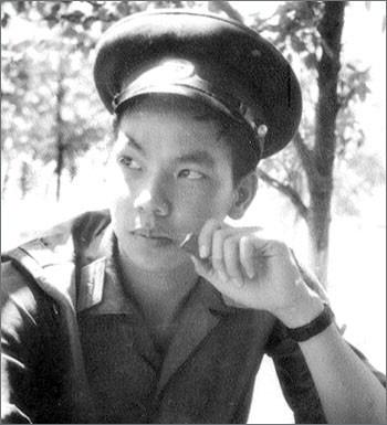 Phi công cảm tử Vũ Xuân Thiều: Đại bàng phát sáng trong đêm - Ảnh 1.