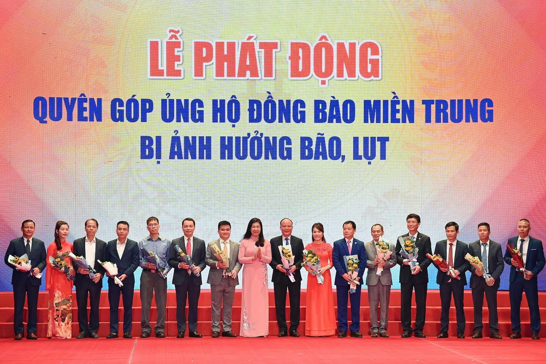 Vì sao Chủ tịch SHB Đỗ Quang Hiển được trao tặng Huân chương Lao động hạng Nhất - Ảnh 4.
