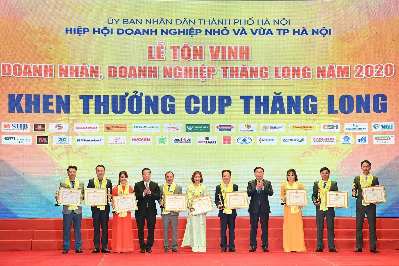 Vì sao Chủ tịch SHB Đỗ Quang Hiển được trao tặng Huân chương Lao động hạng Nhất - Ảnh 3.