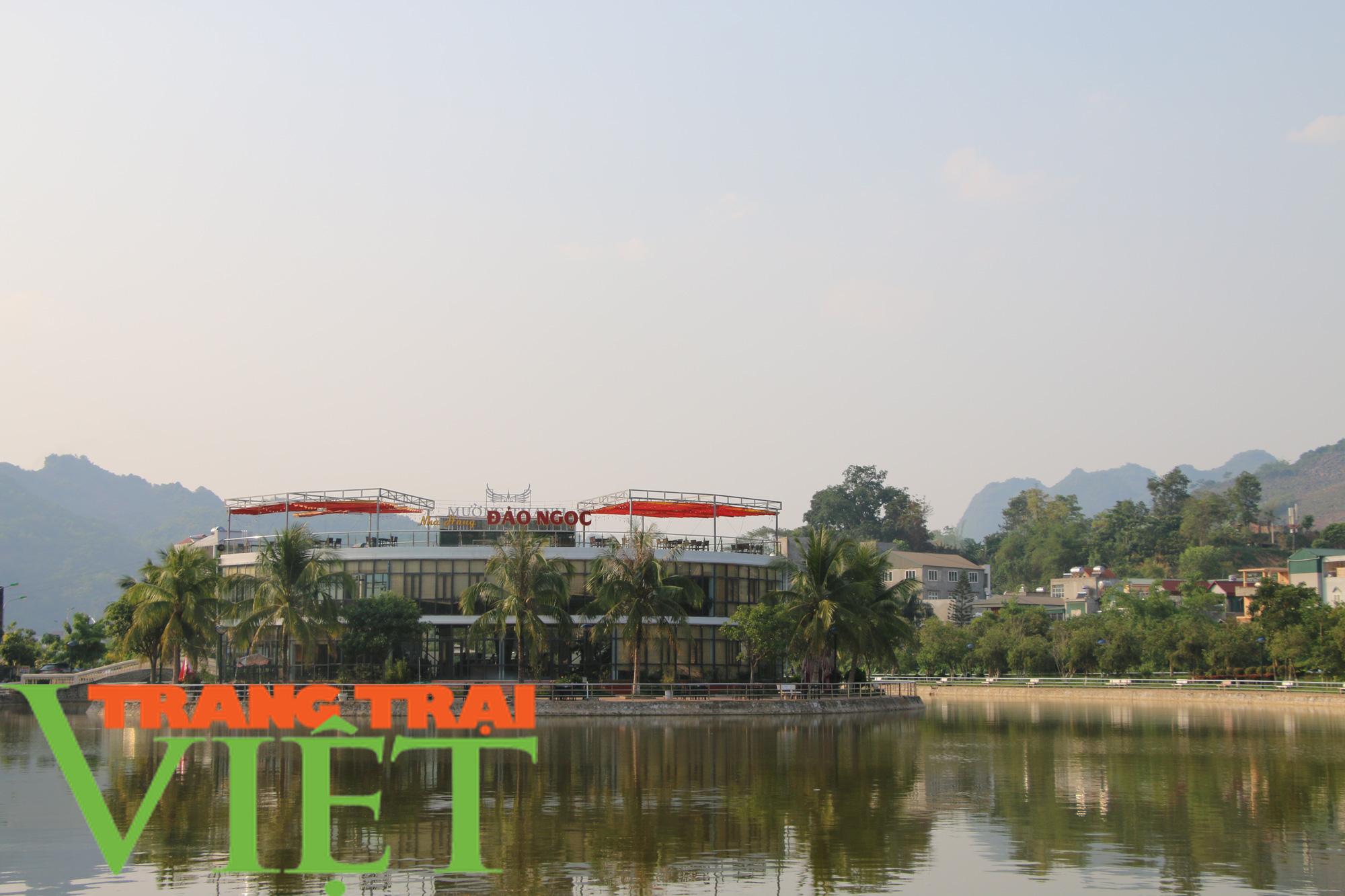 Thành phố Sơn La chuyển mình trong phát triển kinh tế - Ảnh 5.