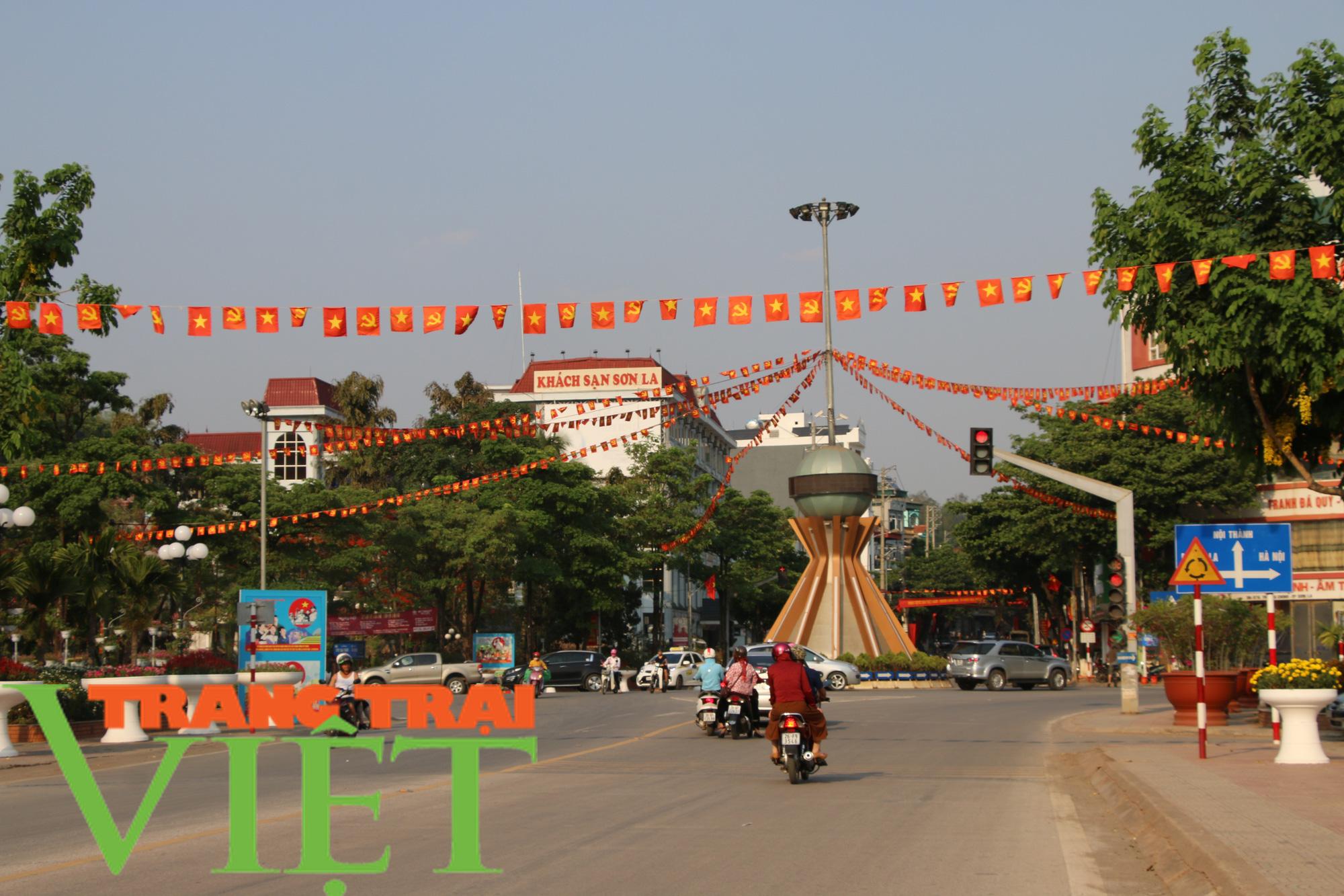 Thành phố Sơn La chuyển mình trong phát triển kinh tế - Ảnh 6.