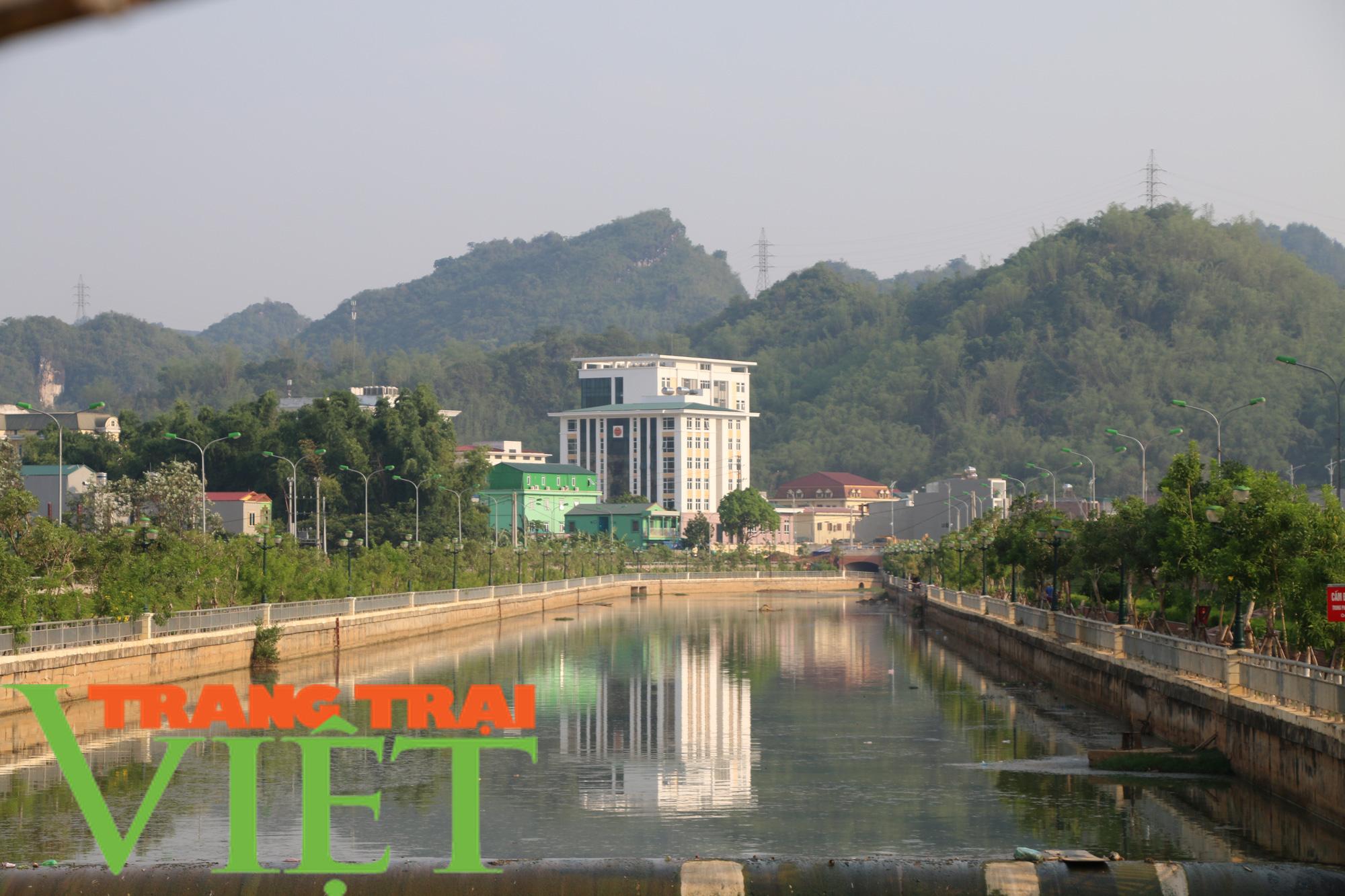 Thành phố Sơn La chuyển mình trong phát triển kinh tế - Ảnh 3.