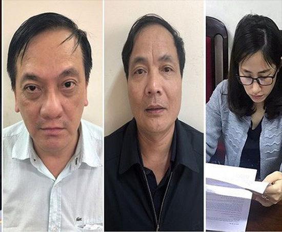 Chuẩn bị xét xử đại án tại BIDV: Ông Trần Bắc Hà được xác định là chủ mưu, cầm đầu nhưng đã chết - Ảnh 1.