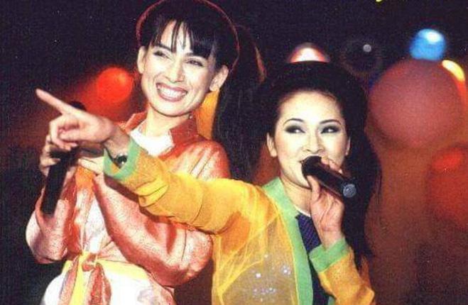 Tình bạn hơn 20 năm hiếm có của Phi Nhung - Như Quỳnh - Ảnh 2.