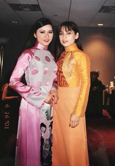 Tình bạn hơn 20 năm hiếm có của Phi Nhung - Như Quỳnh - Ảnh 3.