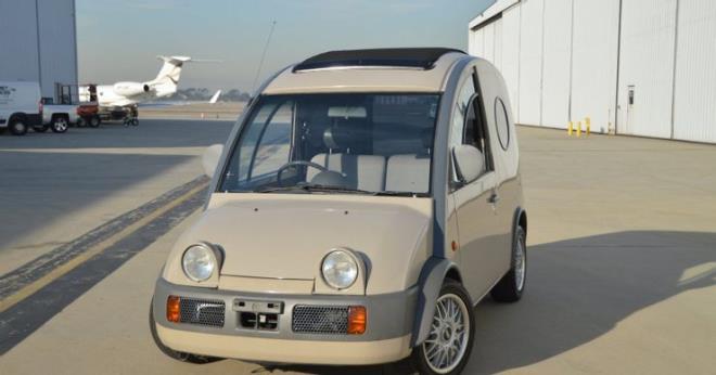 10 chiếc xe xấu nhất Nhật Bản từng sản xuất - Ảnh 9.