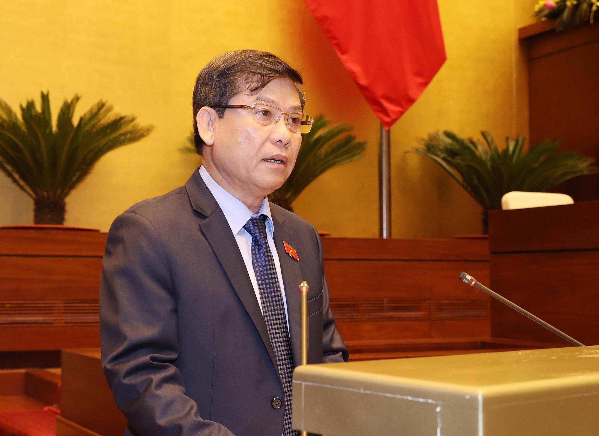 """Viện trưởng VKSND tối cao: Không """"chìm xuồng"""" vụ phân bón Thuận Phong - Ảnh 2."""