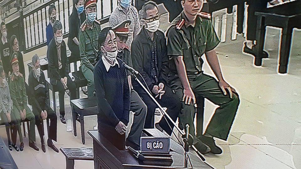 Ông Trần Bắc Hà dọa cách chức nguyên Phó Tổng Giám đốc BIDV - Ảnh 2.