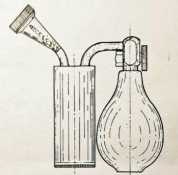 Bom thối - vũ khí bí mật dùng để chống lại phát xít Đức - Ảnh 1.