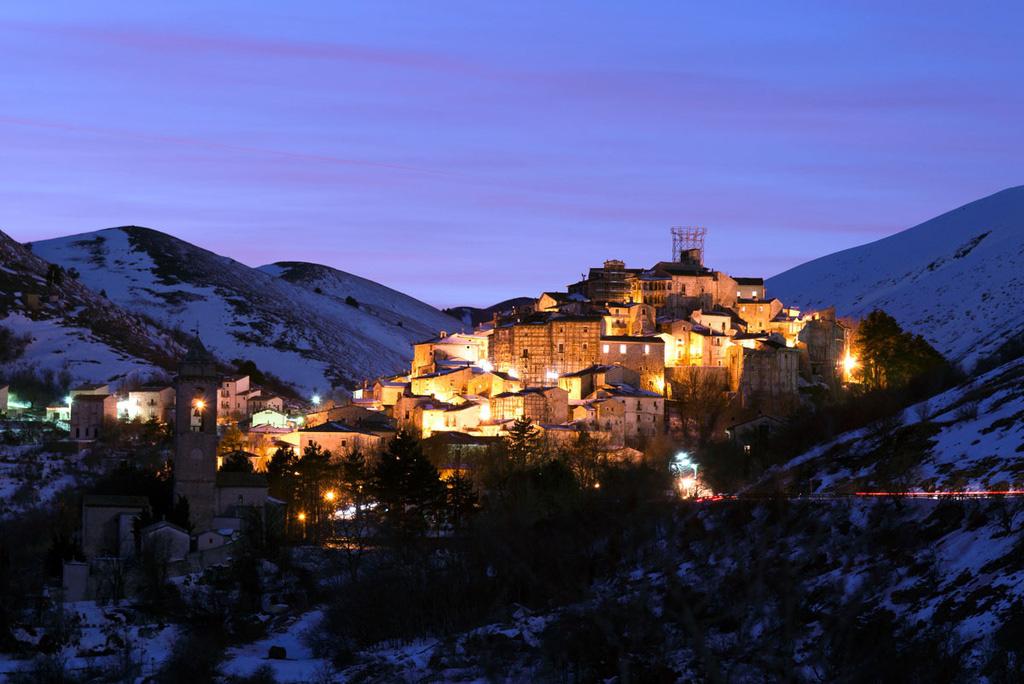 Ngôi làng ở Italy trả tiền cho người tới sống - Ảnh 8.