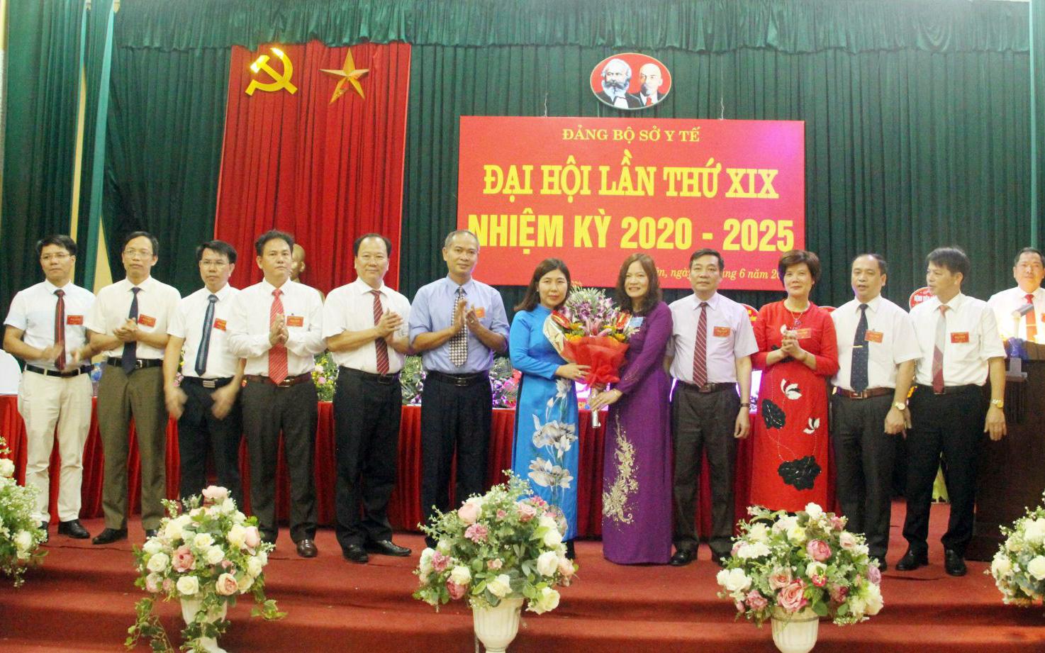Ngành Y tế Hưng Yên: Đổi mới để phục vụ nhân dân tốt hơn