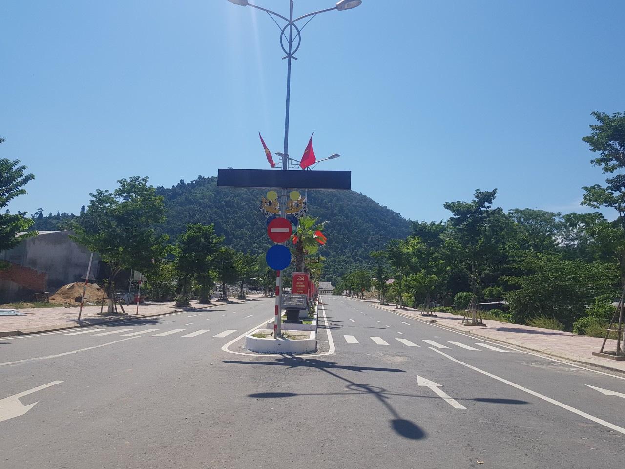 Quảng Nam: Nông thôn mới ở Nam Giang gắn với OCOP giúp khu vực miền núi đổi thay - Ảnh 3.