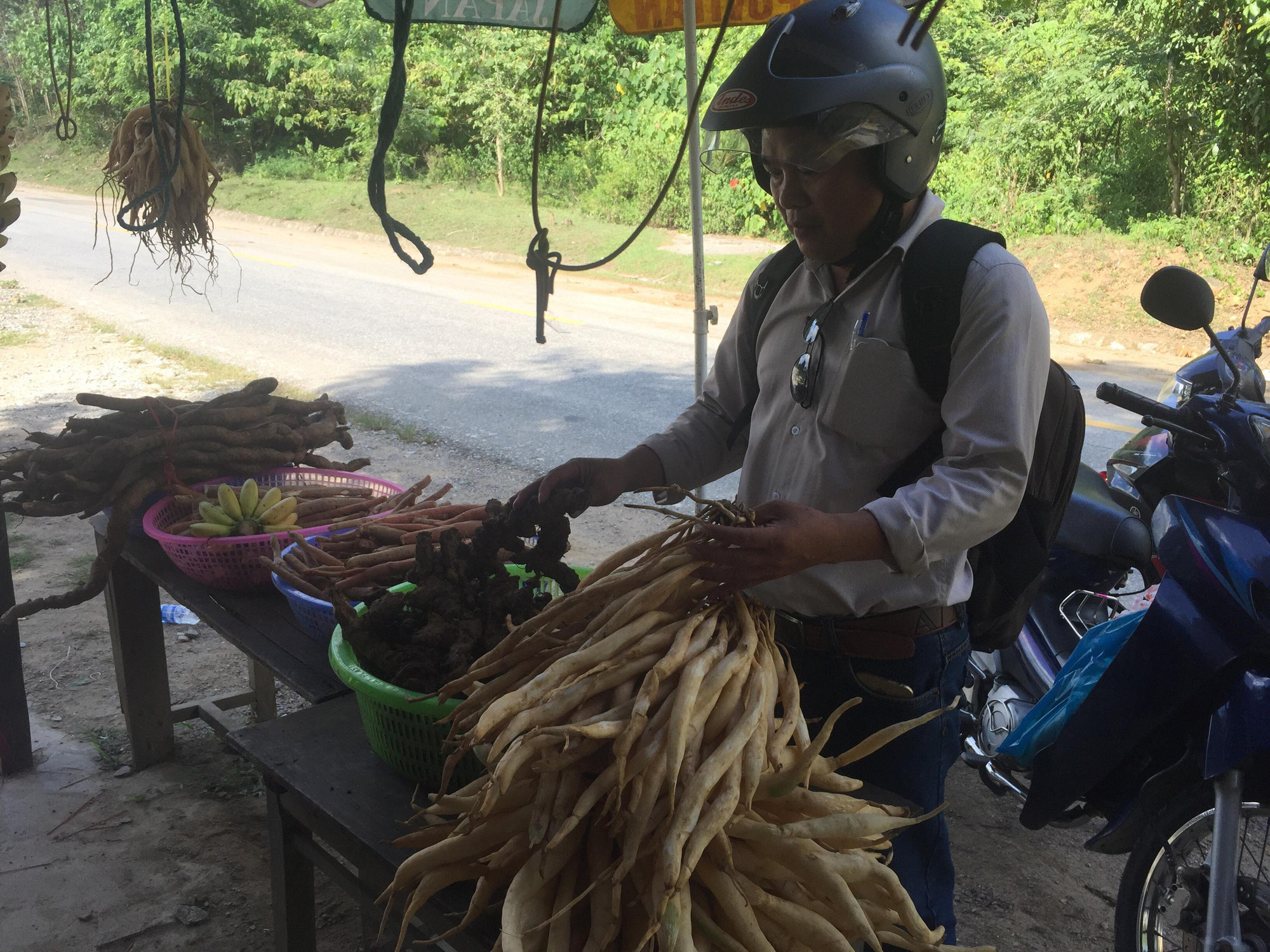 Quảng Nam: Nông thôn mới ở Nam Giang gắn với OCOP giúp khu vực miền núi đổi thay - Ảnh 5.