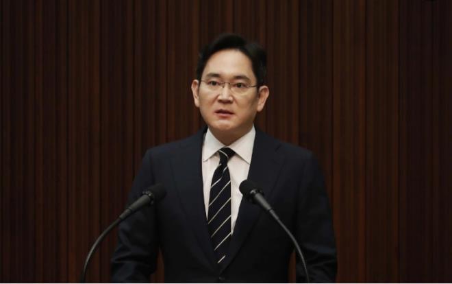 Ai được thừa kế khối tài sản khổng lồ của Chủ tịch Samsung? - Ảnh 1.