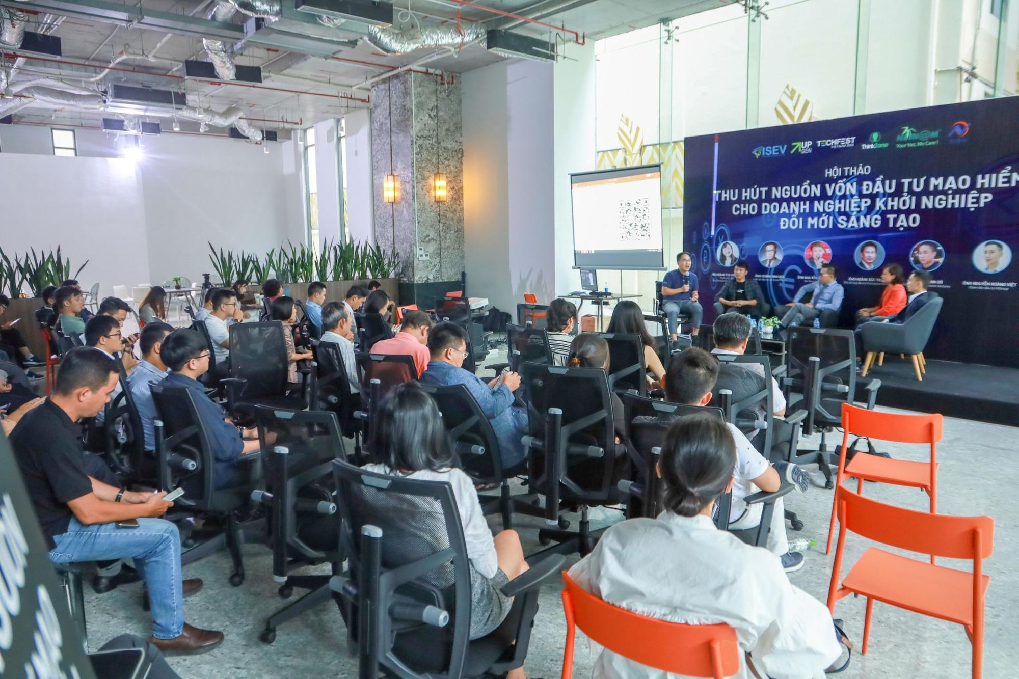 Cơ hội lớn cho các startup: Sắp có Liên minh các quỹ đầu tư mạo hiểm tại Việt Nam - Ảnh 2.