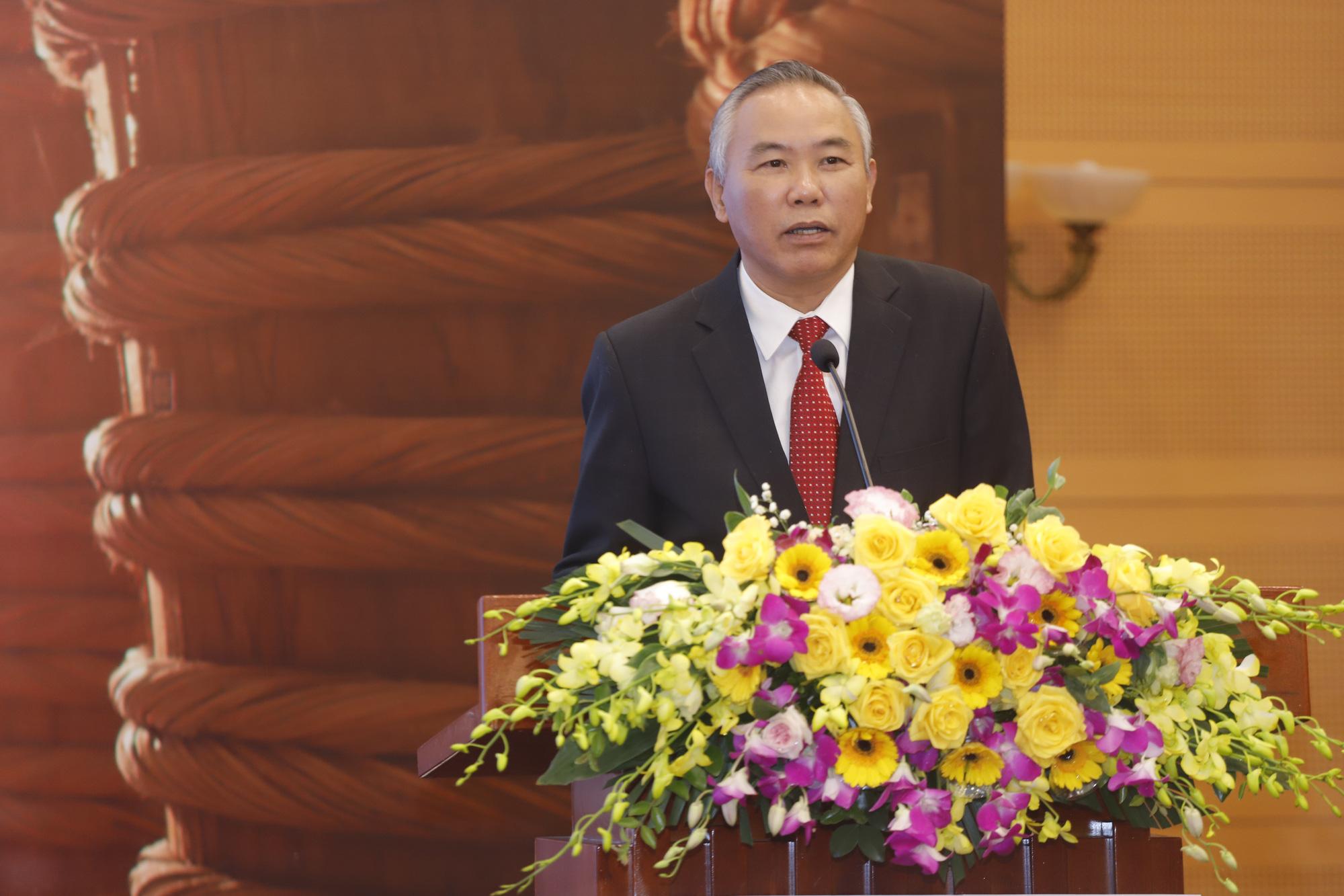 Hôm nay ra mắt Hiệp hội Nước mắm Việt Nam: Phát triển ngành hàng trị giá 6.000 tỷ đồng - Ảnh 2.