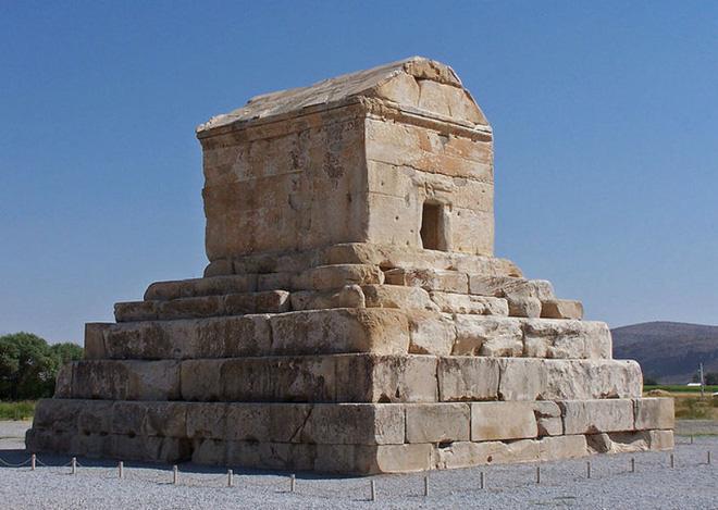9 lăng mộ mang nhiều bí ẩn và huyền bí nhất thế giới - Ảnh 9.