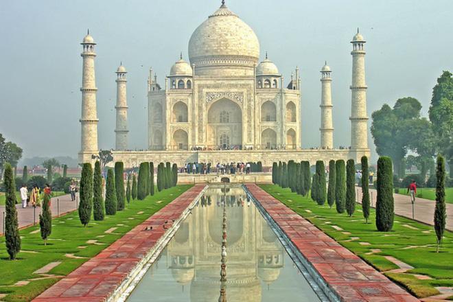 9 lăng mộ mang nhiều bí ẩn và huyền bí nhất thế giới - Ảnh 1.