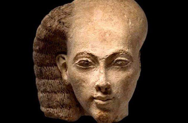 Ngỡ ngàng độc chiêu vệ sinh cơ thể của người Ai Cập cổ đại - Ảnh 2.