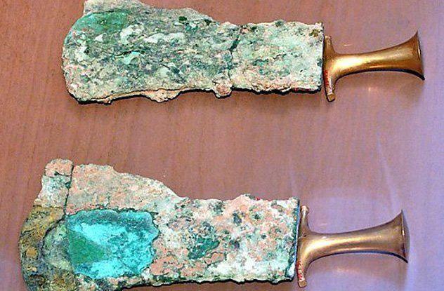 Ngỡ ngàng độc chiêu vệ sinh cơ thể của người Ai Cập cổ đại - Ảnh 6.