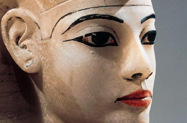 Ngỡ ngàng độc chiêu vệ sinh cơ thể của người Ai Cập cổ đại - Ảnh 8.