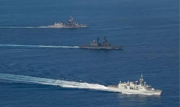 Mỹ, Nhật bắt tay làm điều này khiến Trung Quốc phải gióng chuông báo động - Ảnh 1.