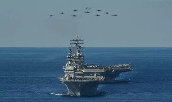 Mỹ, Nhật bắt tay làm điều này khiến Trung Quốc phải gióng chuông báo động - Ảnh 2.