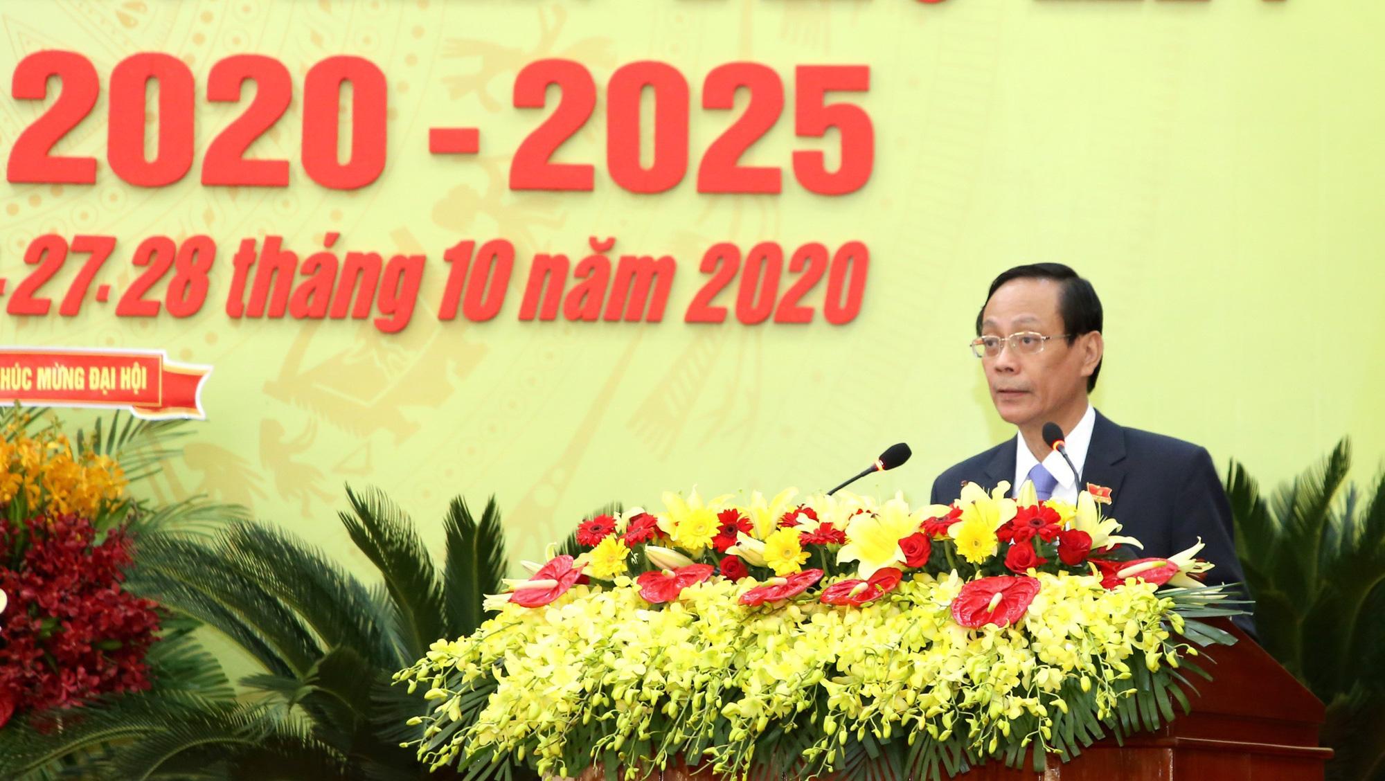 Ninh Thuận: Chú ý đến cán bộ nữ, cán bộ trẻ, cán bộ là đồng bào dân tộc thiểu số - Ảnh 3.