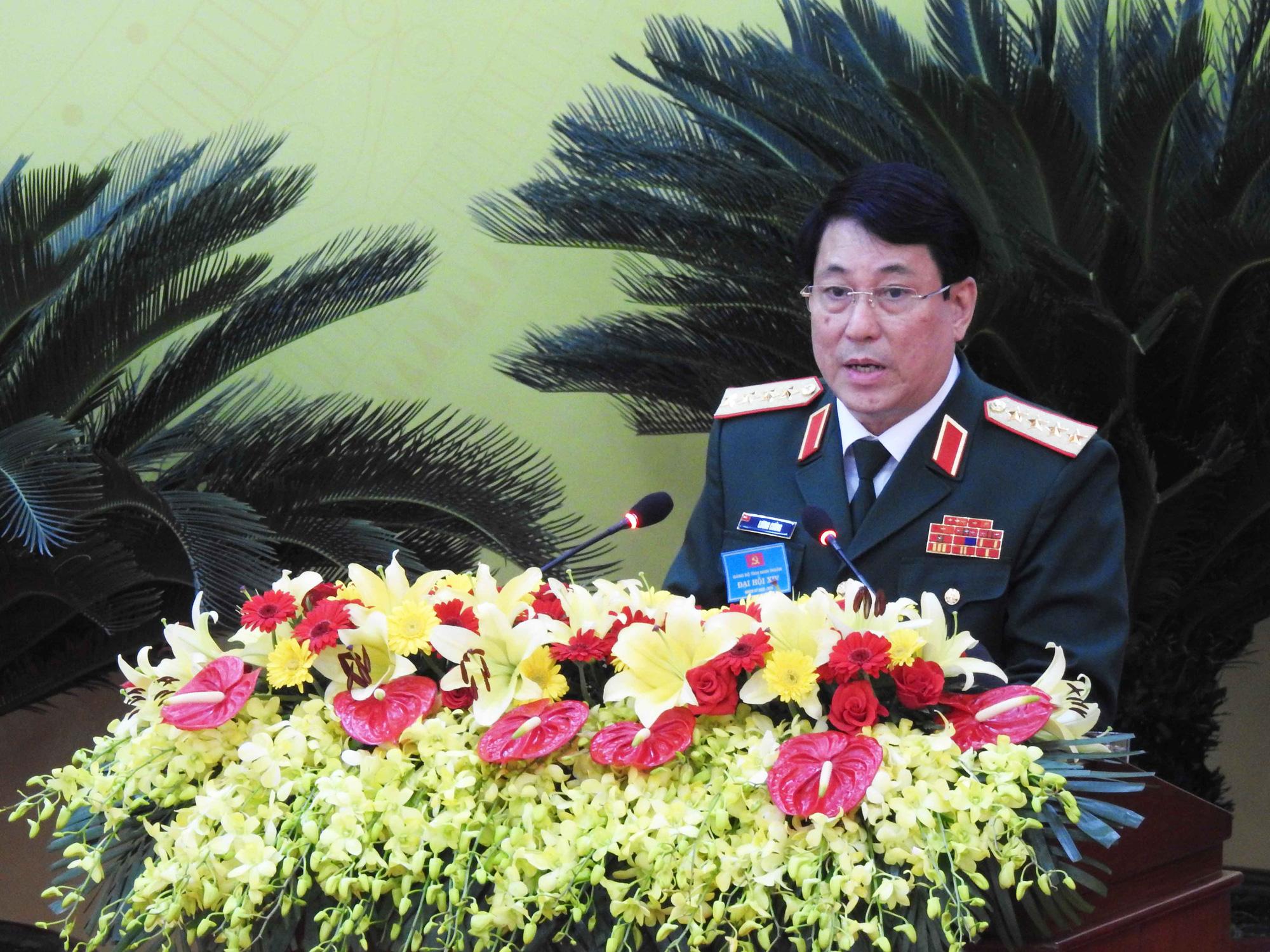Ninh Thuận: Chú ý đến cán bộ nữ, cán bộ trẻ, cán bộ là đồng bào dân tộc thiểu số - Ảnh 2.