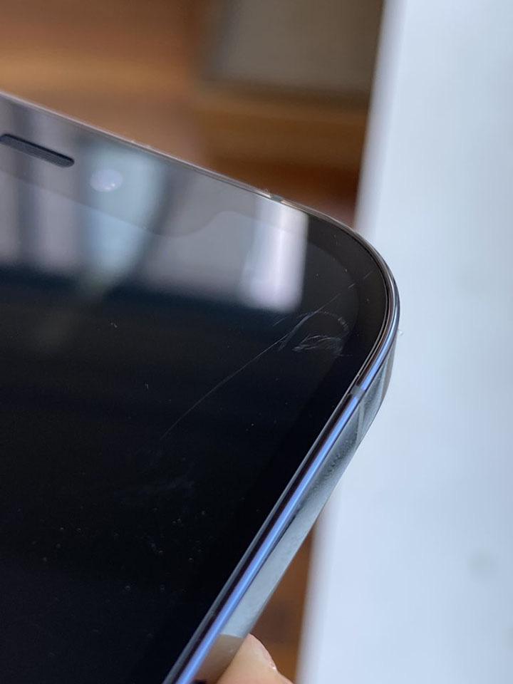 Điều này khiến iPhone 12 bị chê, mất điểm ngay khi đến tay người dùng - Ảnh 1.