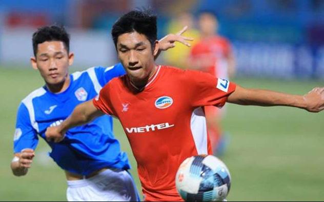 """Cựu đội trưởng U23 Việt Nam """"đổi đời"""" nhờ cuộc nói chuyện với HLV Trương Việt Hoàng - Ảnh 1."""