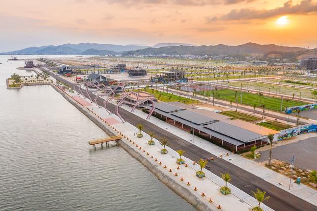Quảng Ninh phấn đấu 3 tháng cuối năm thu hút vốn đầu tư tối thiểu 2 tỷ USD - Ảnh 3.