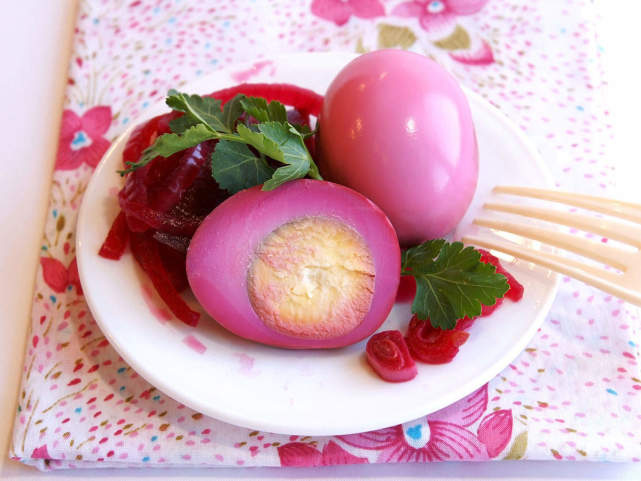 Biến tấu với món ngon từ trứng, đảm bảo không chỉ lạ miệng còn mãn nhãn - Ảnh 4.