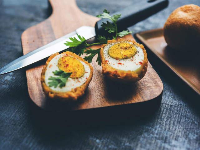 Biến tấu với món ngon từ trứng, đảm bảo không chỉ lạ miệng còn mãn nhãn - Ảnh 6.