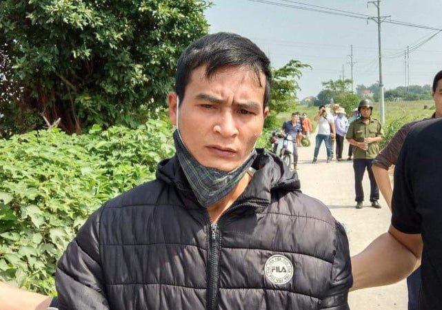 Sốc hiện trường vụ nữ sinh học viện Ngân hàng bị cướp tài sản, thi thể dưới sông Nhuệ - Ảnh 11.