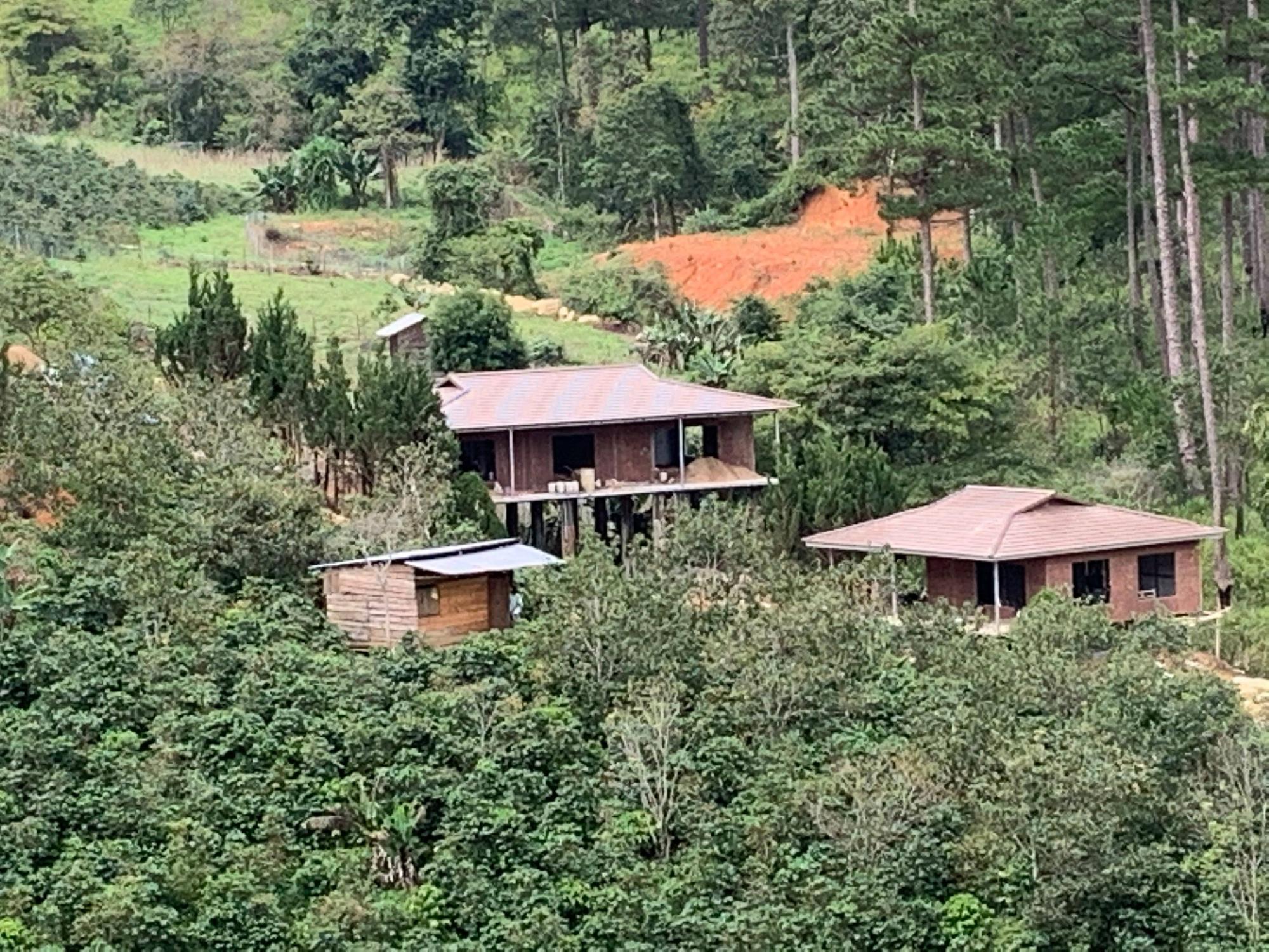 Vụ 54 căn nhà trái phép dưới chân núi Voi: Làm rõ trách nhiệm của các cá nhân, tổ chức - Ảnh 3.