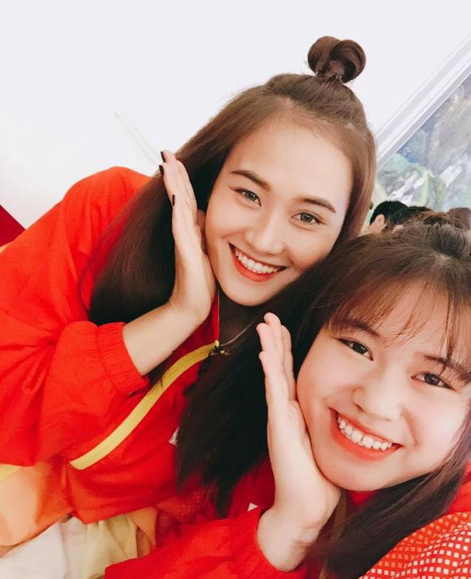 5 hoa khôi của bóng chuyền nữ Việt Nam: Chẳng kém người đẹp thi hoa hậu - Ảnh 4.