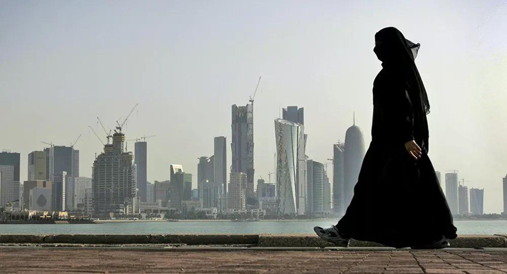Bắt khách du lịch nữ kiểm tra phụ khoa, Qatar nói gì? - Ảnh 1.