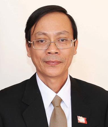 Tân Bí thư Tỉnh ủy Ninh Thuận 2020-2025 là ai? - Ảnh 1.