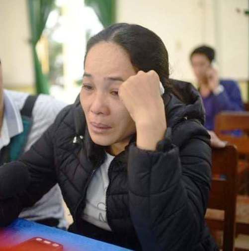 Bình Định: Chính quyền trực tiếp đón ngư dân gặp nạn trên đường cứu hộ về quê - Ảnh 1.